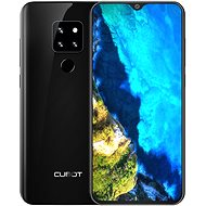 Cubot P30, Black - Mobile Phone