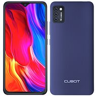 Cubot Note 7 Blue - Mobile Phone