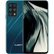 Cubot X30 128GB Green - Mobile Phone