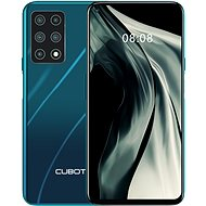 Cubot X30 256GB Green - Mobile Phone