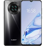 Cubot Note 20 Black - Mobile Phone