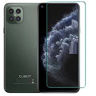 Cubot Tempered Glass for C30 - Glass protector