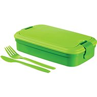 CURVER LUNCH & GO lunch box, green - Food Container Set
