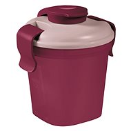 CURVER LUNCH & GO bottle S, purple - Container
