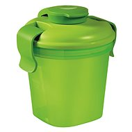 CURVER LUNCH & GO bottle S, green - Container