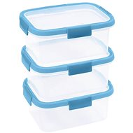 CURVER SMART FRESH 3x0,2L - Food Container Set