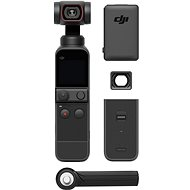 DJI Pocket 2 Creator Combo - Outdoor Camera
