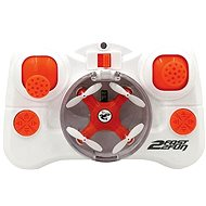2Fast2Fun Quad XS Drone Red - Smart Drone