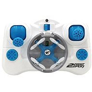 2Fast2Fun Quad XS drone blue - Smart Drone