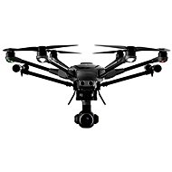 Yuneec Typhoon H Plus - Smart Drone