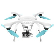 EHANG Ghostdrone 2.0 Aerial White - Smart drone