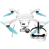 EHANG Ghostdrone 2.0 VR White (iOS) - Smart drone