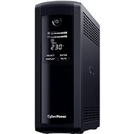 CyberPower VP1200ELCD - Backup Power Supply