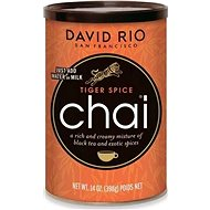 David Rio Chai Tiger Spice 398g - Drink