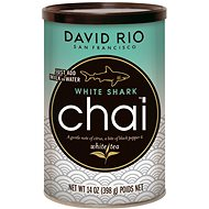 David Rio Chai White Shark 398g - Drink