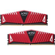 ADATA 16GB KIT DDR4 2400MHz CL16 XPG Z1, red - System Memory