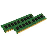 Kingston 16GB KIT (2x8GB) DDR3L 1600MHz - System Memory