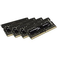 HyperX SO-DIMM 16GB KIT DDR4 2400MHz CL15 Fury Impact Series - System Memory