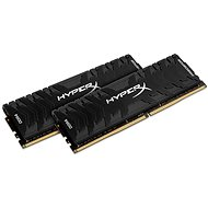 Kingston 32GB KIT DDR4 3000MHz CL15 HyperX Predator Series - System Memory