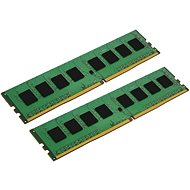 Kingston 32GB KIT DDR4 2133MHz CL15 - System Memory