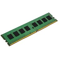 Kingston 4GB DDR4 2400MHz CL17 - System Memory