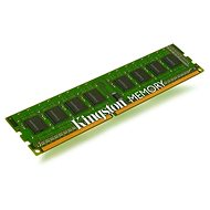 Kingston 8GB DDR4 2400MHz CL17 VLP - System Memory