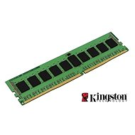 Kingston 8GB DDR4 2133MHz CL15 ECC Registered - System Memory