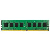 Kingston 8GB DDR4 2133MHz CL15 ECC Unbuffered - System Memory