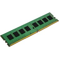 Kingston 16GB DDR4 2133MHz CL15 ECC Unbuffered - System Memory