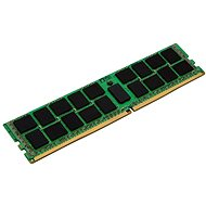 - Kingston 32GB DDR4 2133MHz ECC Registered - System Memory
