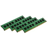 Kingston 32GB KIT DDR4 2400MHz CL17 ECC Registered - System Memory
