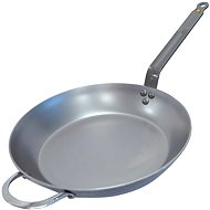 de Buyer Steel Basin 32cm Mineral B Element DB561032 - Pan