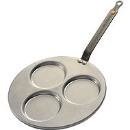 de Buyer Pancake Pan Mineral B Element 27cm DB561203 - Pancake Pan