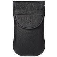 Decoded Leather Pouch For Apple Magic Mouse Black - Protective Case