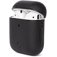 Decoded AirCase 2 Black Apple AirPods - Headphone Case