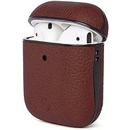 Decoded AirCase 2 Brown Apple AirPods - Headphone Case