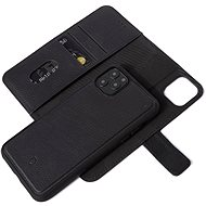 Decoded Leather Wallet Black iPhone 11 Pro Max - Mobile Case