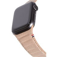 Decoded Traction Strap Pink Apple Watch 40/38mm - Watch band