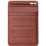 """Decoded Foldable Sleeve Brown for iPads up to 11"""" - Tablet Case"""