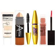 MAYBELLINE NEW YORK Nude Look V. - Set