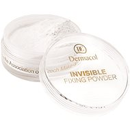 DERMACOL Invisible Fixing Powder - White 13.5g - Powder