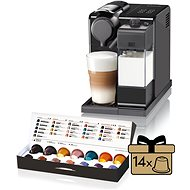 NESPRESSO De'longhi Lattissima Touch EN 560 BK - Capsule Coffee Machine
