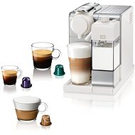 NESPRESSO De'longhi Lattissima Touch EN 560 S - Capsule Coffee Machine