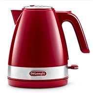 DeLonghi KBLA 2000.R Active Line - Rapid Boil Kettle