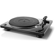 DENON DP-400 Black - Turntable