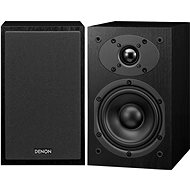 DENON SC-M41 Black - Speakers