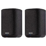 DENON Home 150 Black Set, 2 pcs - Bluetooth Speaker