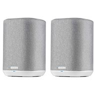 DENON Home 150 White Set, 2 pcs - Bluetooth Speaker