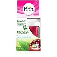 VEET EasyWax Wax for Feet for Natural Inspirations Set 50ml - Wax