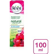 VEET Depilatory Cream Natural Inspirations 100ml - Depilatory Cream
